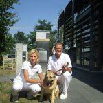 Kama sagt DANKE an die Tierklinik Oberhaching